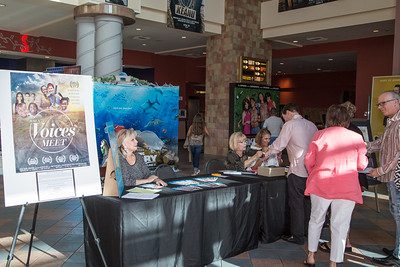 PSWIFT- Palm Springs Women in Film & Television screening of  'When Voices Meet' 4/27/16