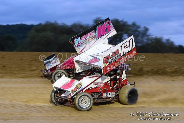 8/24/19 Woodhull Raceway PST