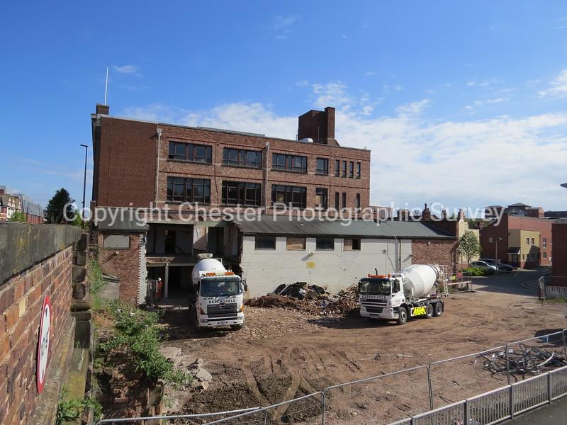 36 City Road: Boughton