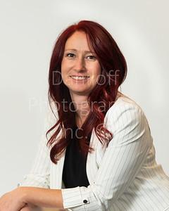 Melissa Newberry - Business Portrait