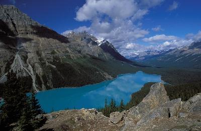 Canada September 2001