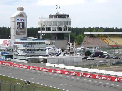 Hockenheimring 2010