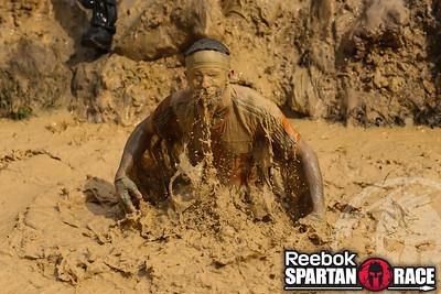 London Spartan Sprint 25th August