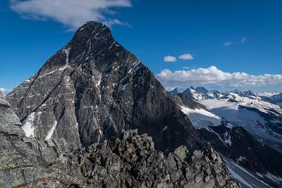 2018 - Selkirks Climbing Week