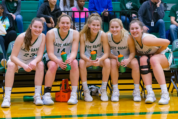 2019-02-21 | Girls | Central Dauphin vs. Cedar Crest (District 3 Playoffs)