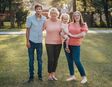 Stephanie Family 2021