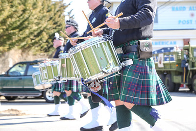 St.Patrick Day Parade HB 2018