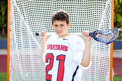 2020 Middle School Lacrosse
