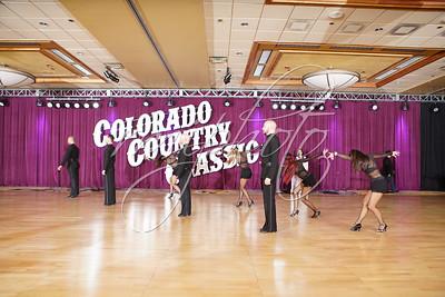 Colorado Dance Sport Team Samba