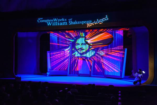 2018-Intern-Complete Shakespeare