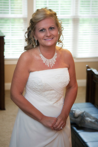 Bride after getting ready.jpg