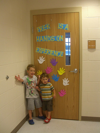 2011 - 08 - Spencerville Open House