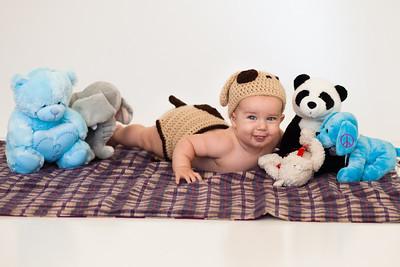 Benjamin 6 Months