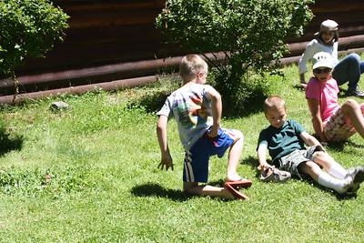 2009 Kids Camp