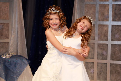 2010 Honor Stars-Jocelyn and Joelle Simmons