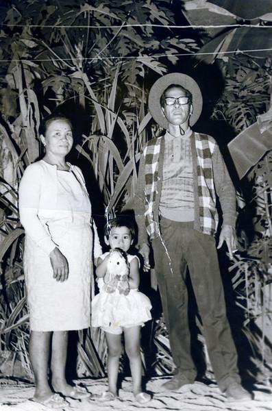 Garcia Clan