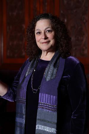 Music Director Cantor Fran Burgess