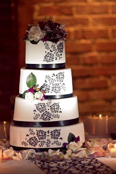 Cakes by Rebecca Nashville