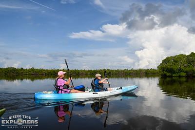 August 12th Kayaking Adventure!
