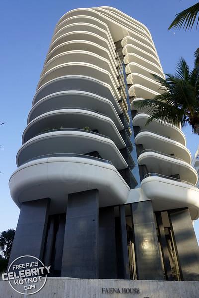 """Kim & Kanye Buy """"Billionaire Bunker"""" Condo in Miami Beach"""