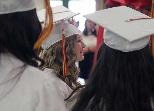 2013 Westview Graduation Ceremony