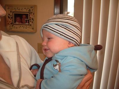 Sam, January 5, 2009