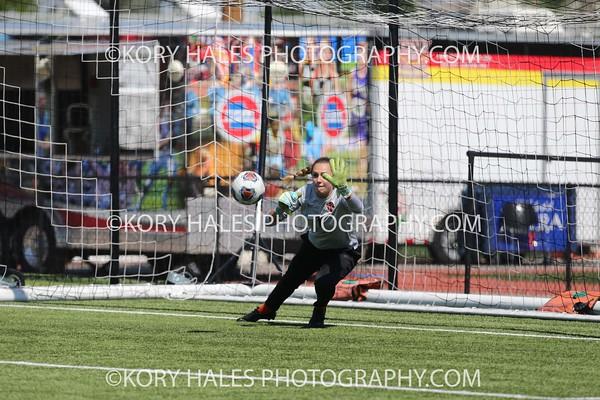 2021 Soccer Season--High School Girls