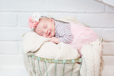 Andi Newborn