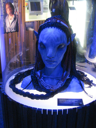 Avatar Exhibit 2011