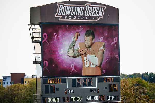 Bowling Green vs Central Michigan