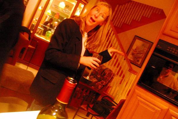 Bonnie's Birthday -2003