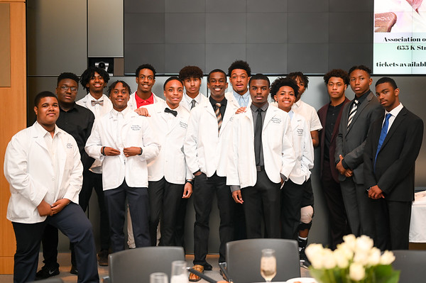 Young Docs DC Annual Fundraiser 2019