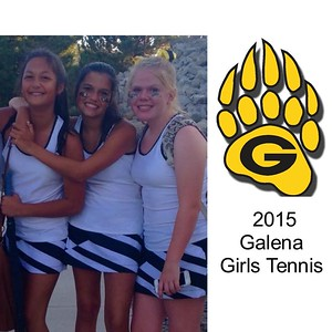 2015.10.02 Reno At Galena Girls Tennis Pictures by Chris Oggerino