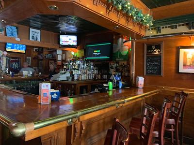 Maureen Mullany's Pub
