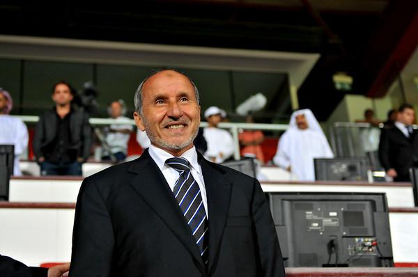Friends of Libya's Children - Charity Football Match