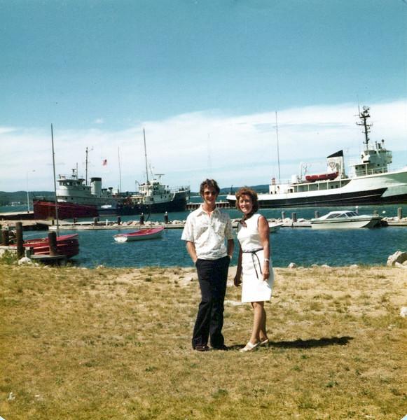 1975 Kris and Viv and Academy.jpeg