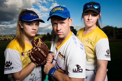 Tatnell Family Sports Portraits