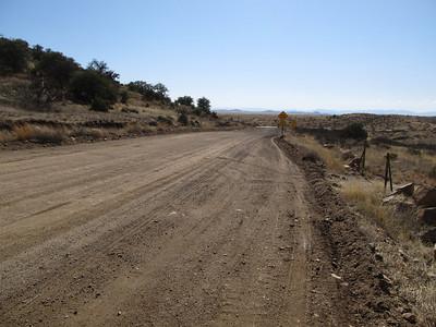 AZ- Apache Pass