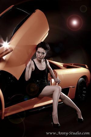 Cars & Beauties