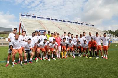 Jugadores CFC 03-2015