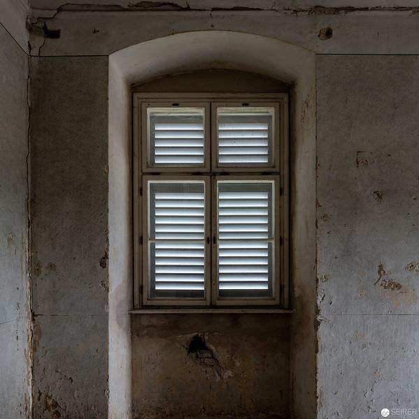 Schloss Hof Architekturfotografie