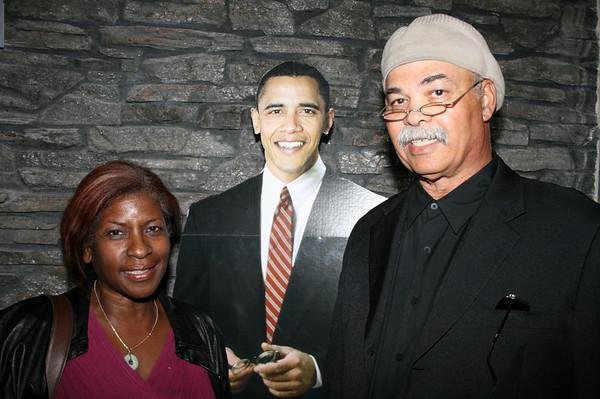 President Elect Obama New Townhouse Photos