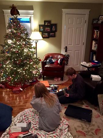 Christmas 2016 - iPhone