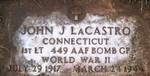World War II OSFD Members lost in war