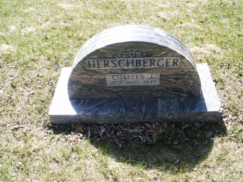 Charles J. Herschberger