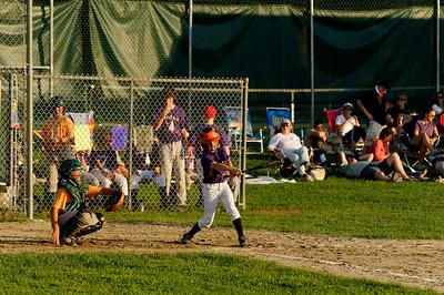 SandwichLot Baseball 2008
