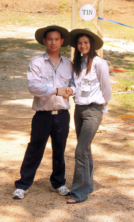 Tham Gia Trai GDPT