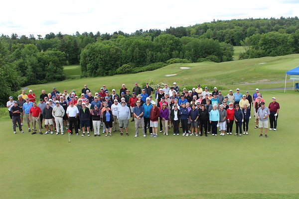 2018 Cold Spring Country Club  6-6-18