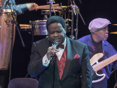 Al Green 190508 (The Greek Theater Los Angeles)