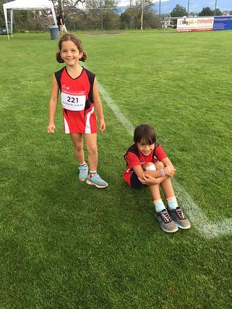 19.08.2017 - Swiss Athletics Sprint
